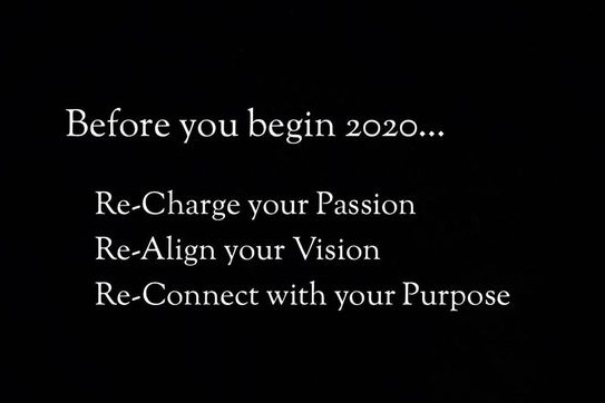 3 Steps - The 2020's: How to manifest your best decade ever!